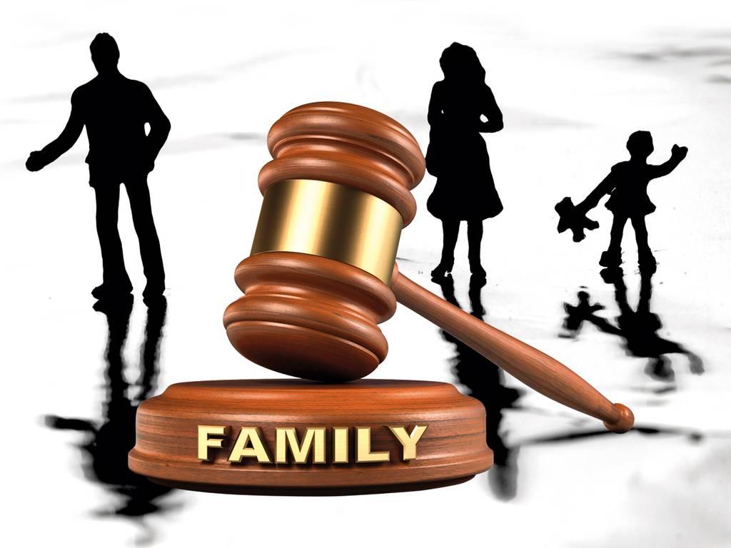 Family Law FA